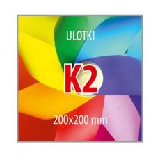 Ulotki K2