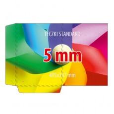 Teczki Standard 5mm