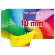 Teczki Standard PLUS 10mm