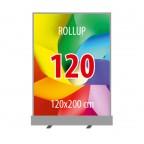 Rollup 120x200 cm